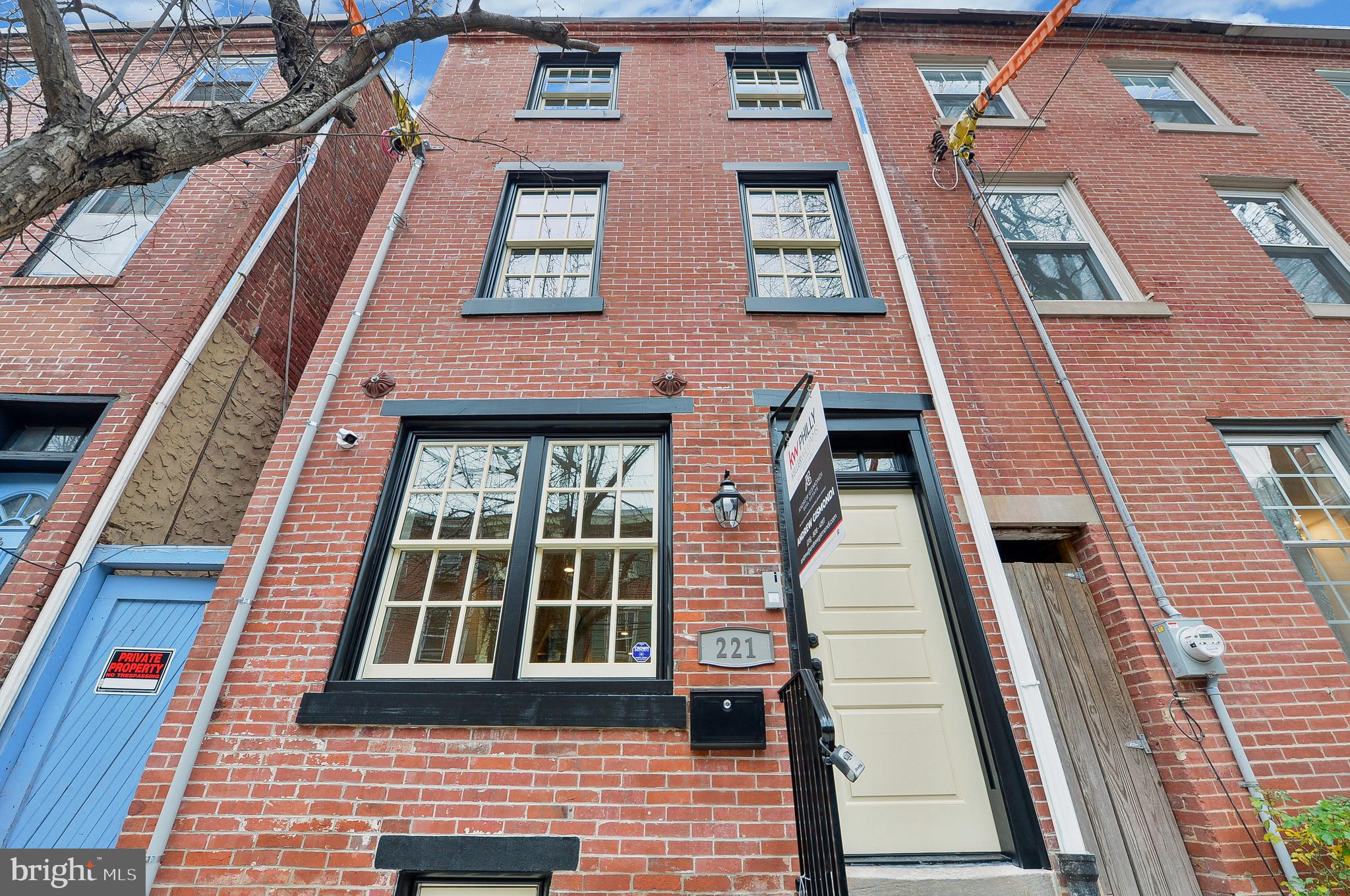 221 Montrose St, Philadelphia, PA, 19147