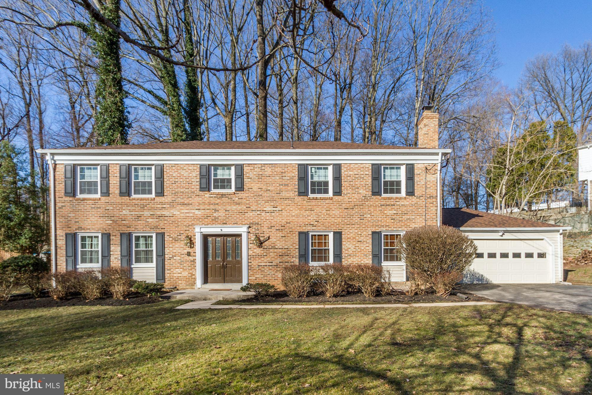 12508 WHITE DRIVE, SILVER SPRING, MD 20904