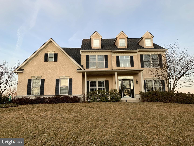 539 Cornell Drive,Warrington,PA