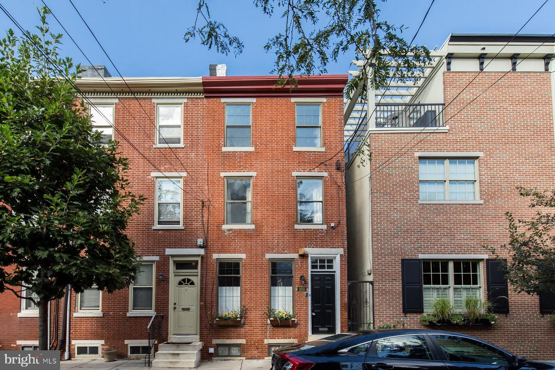 203 Carpenter Street Philadelphia, PA 19147