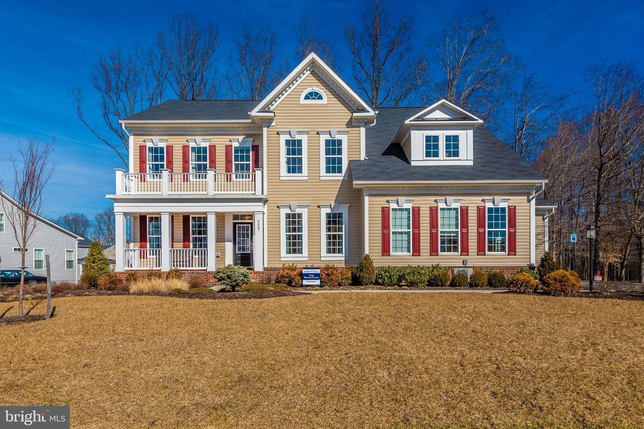 6437 DRESDEN PLACE, FREDERICK, MD 21701