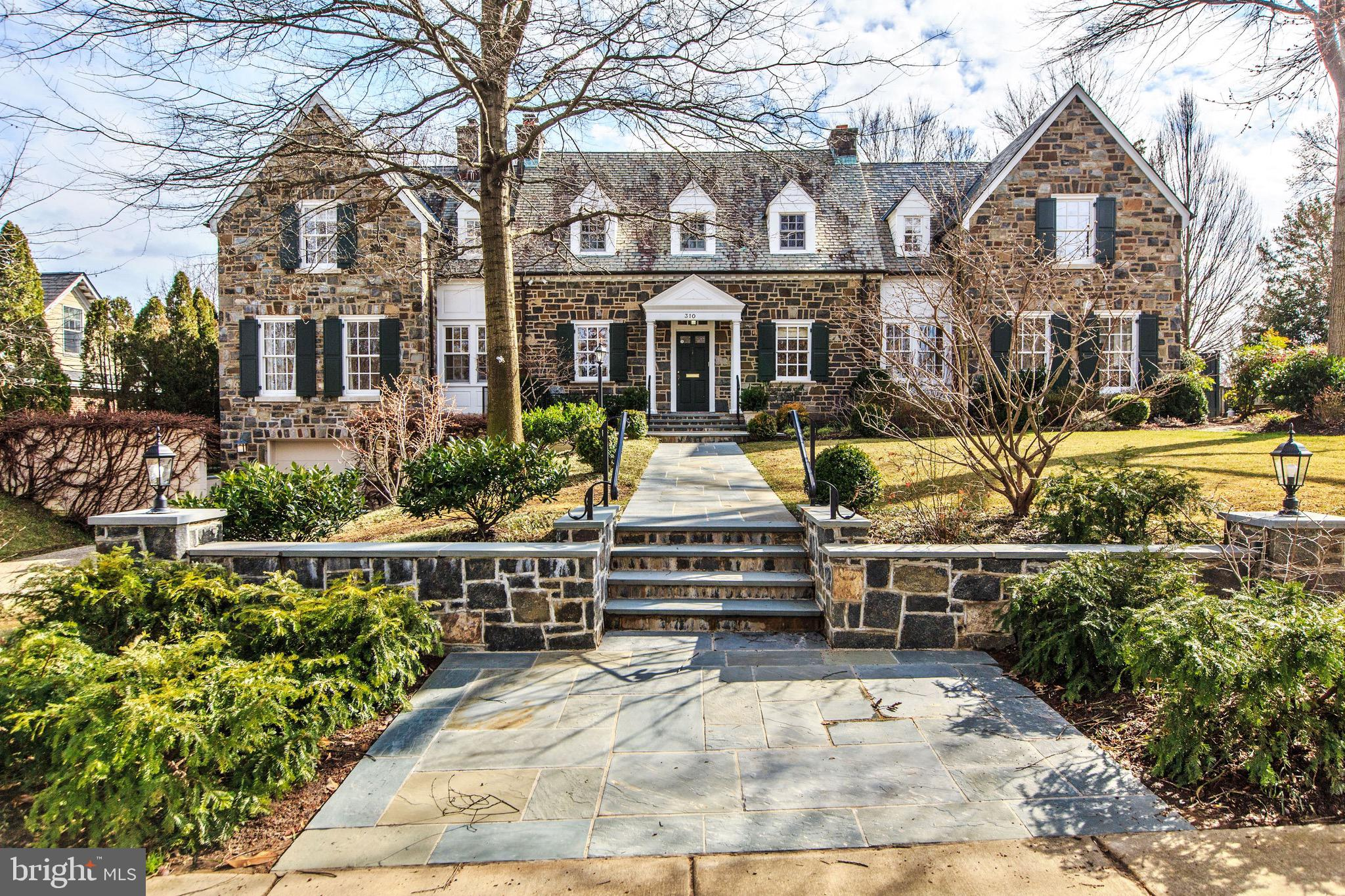 310 MANSION DRIVE, ALEXANDRIA, VA 22302