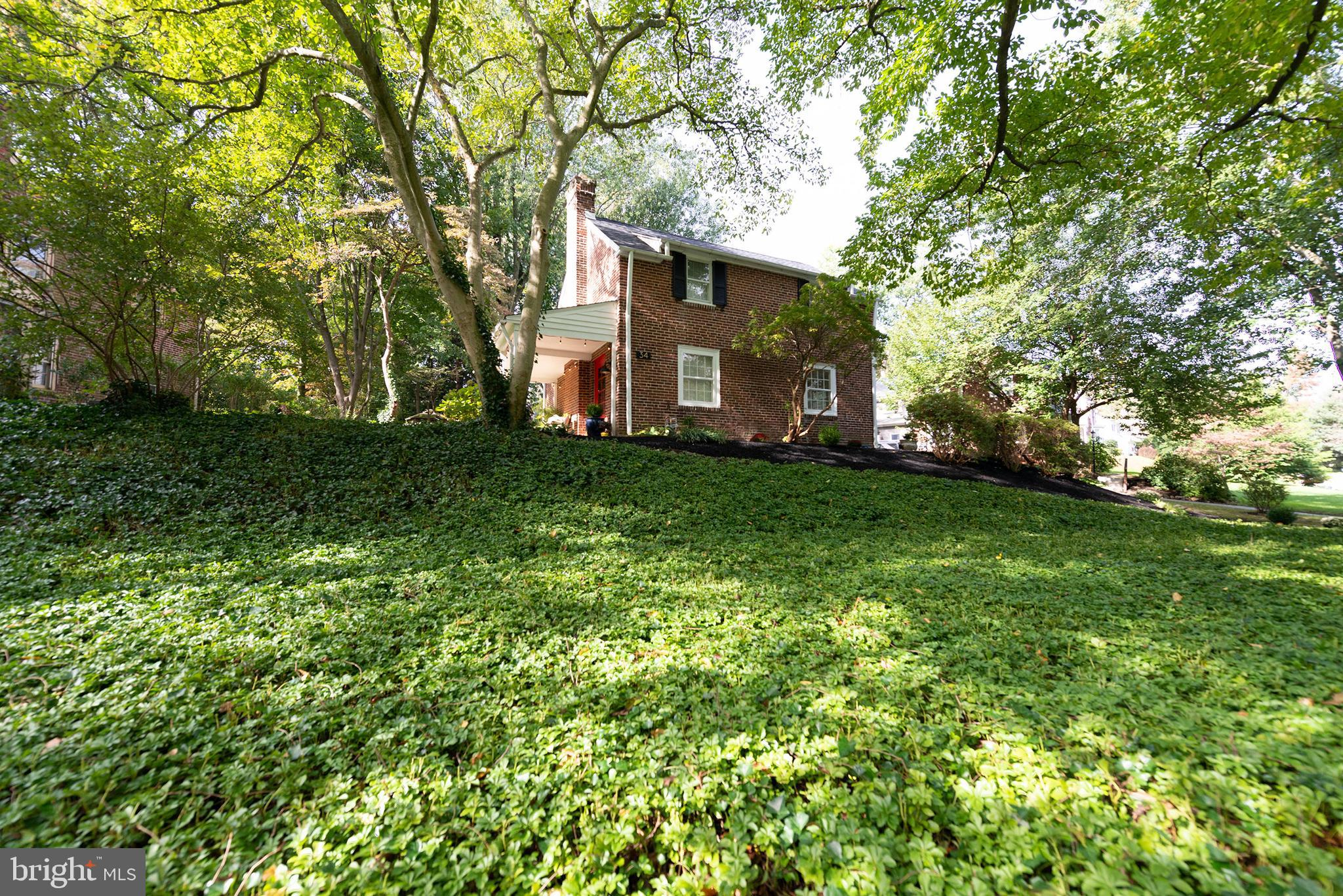 34 GREEN VALLEY ROAD, WALLINGFORD, PA 19086