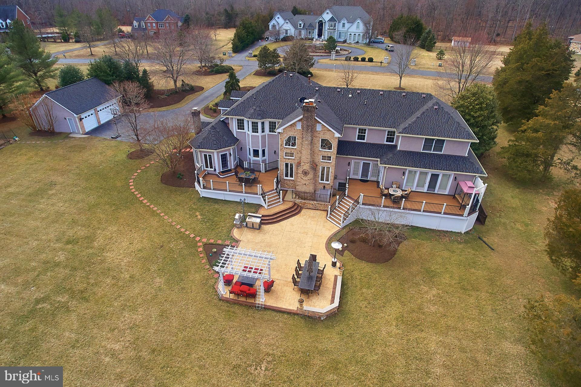 5331 CHANDLEY FARM CIRCLE, CENTREVILLE, VA 20120