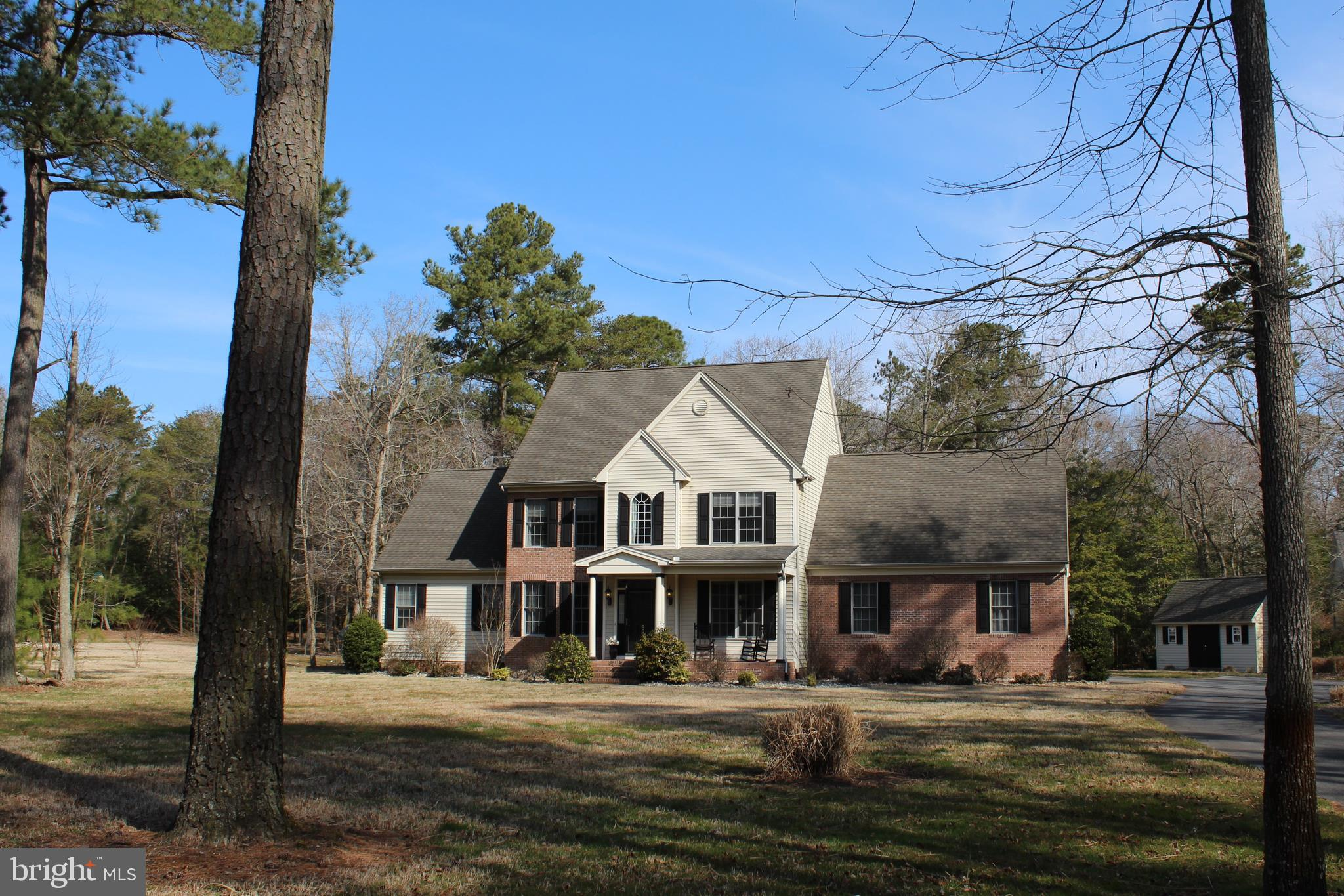 29046 TANAGER WAY, EDEN, MD 21822