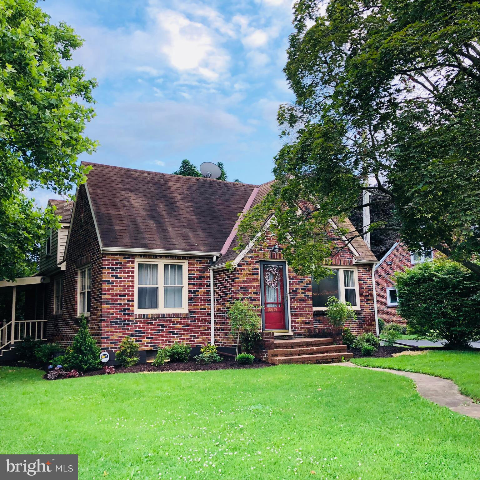 18039 SHOWALTER ROAD, MAUGANSVILLE, MD 21767