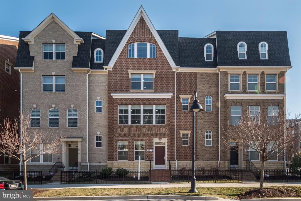 622  CROWN PARK AVENUE, Gaithersburg, Maryland