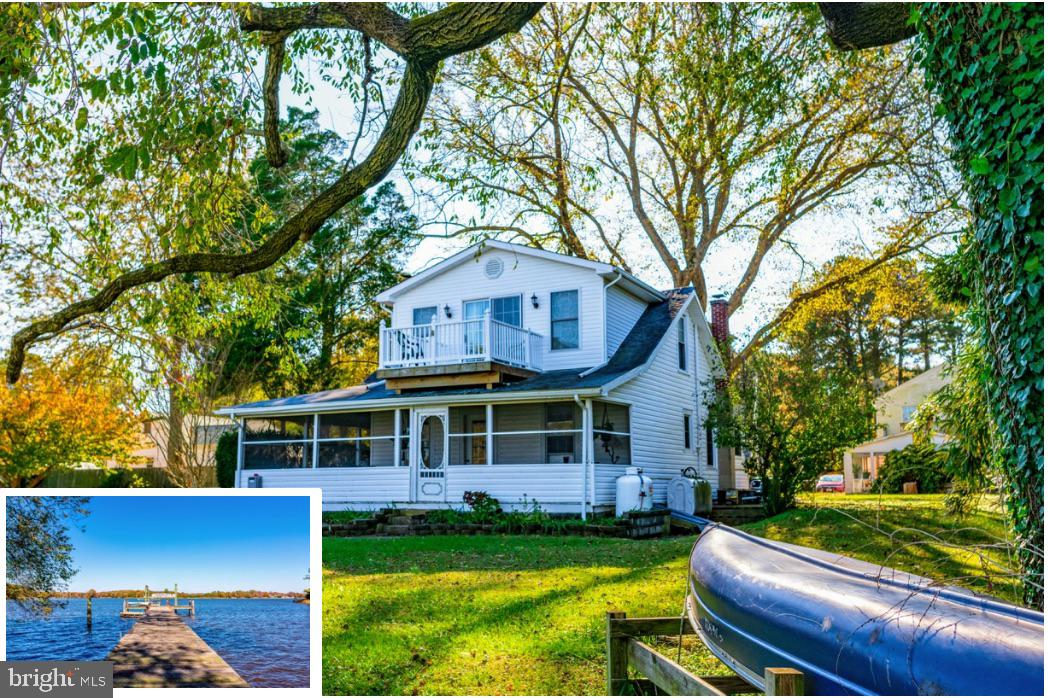 45054 TROOPERS ROAD, TALL TIMBERS, MD 20690