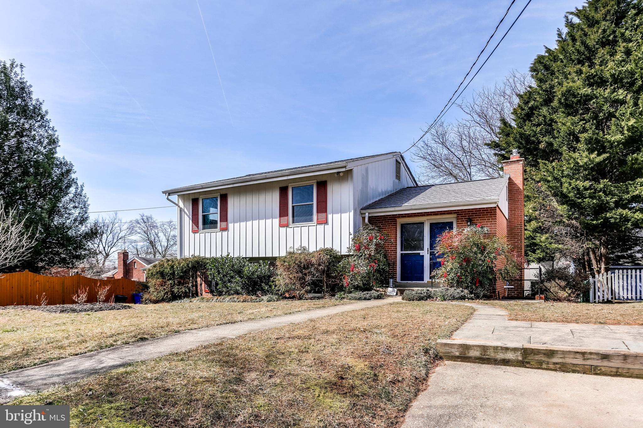 10704 HUNTLEY AVENUE, SILVER SPRING, MD 20902