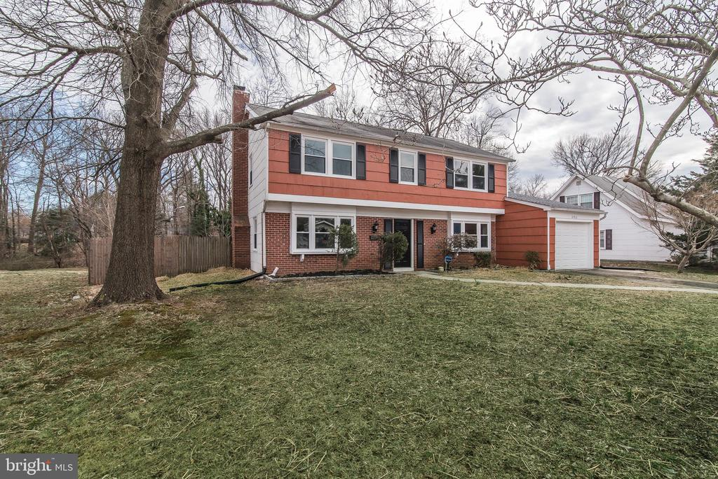 12913 CLEARFIELD DRIVE, BOWIE, MD 20715