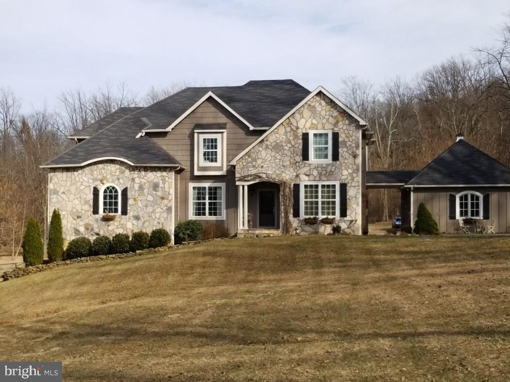 22023 BLUERIDGE MOUNTAIN ROAD, PARIS, VA 20130