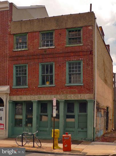 200 Quarry St, Philadelphia, PA, 19106