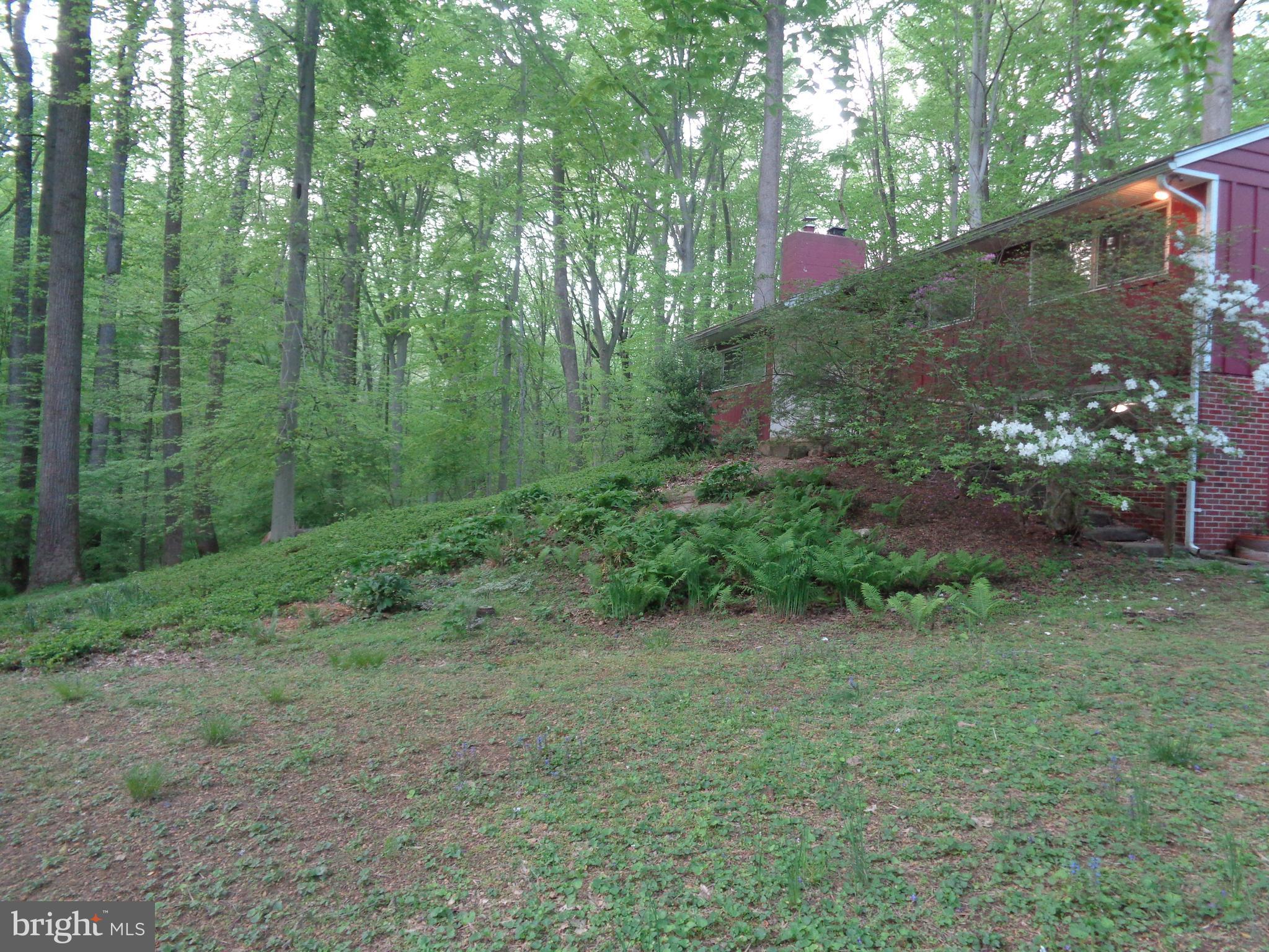 1616 DOGWOOD HILL ROAD, TOWSON, MD 21286