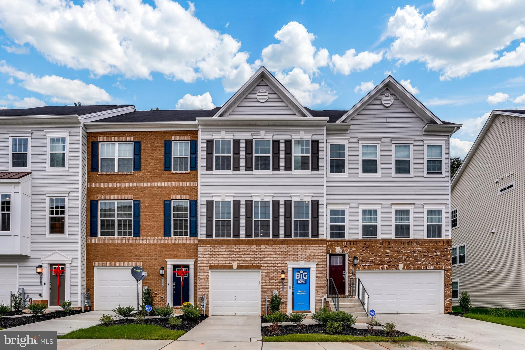 3551 TRIBECA TRAIL, LAUREL, MD 20724