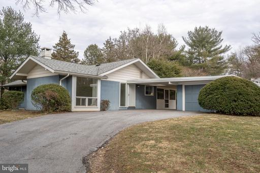 Ranch houses for sale in media pa