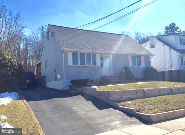 49 BARKALOW STREET, SOUTH AMBOY, NJ 08879