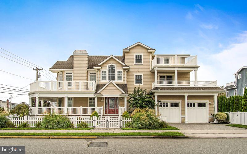 1918 AVALON AVENUE, AVALON, NJ 08202
