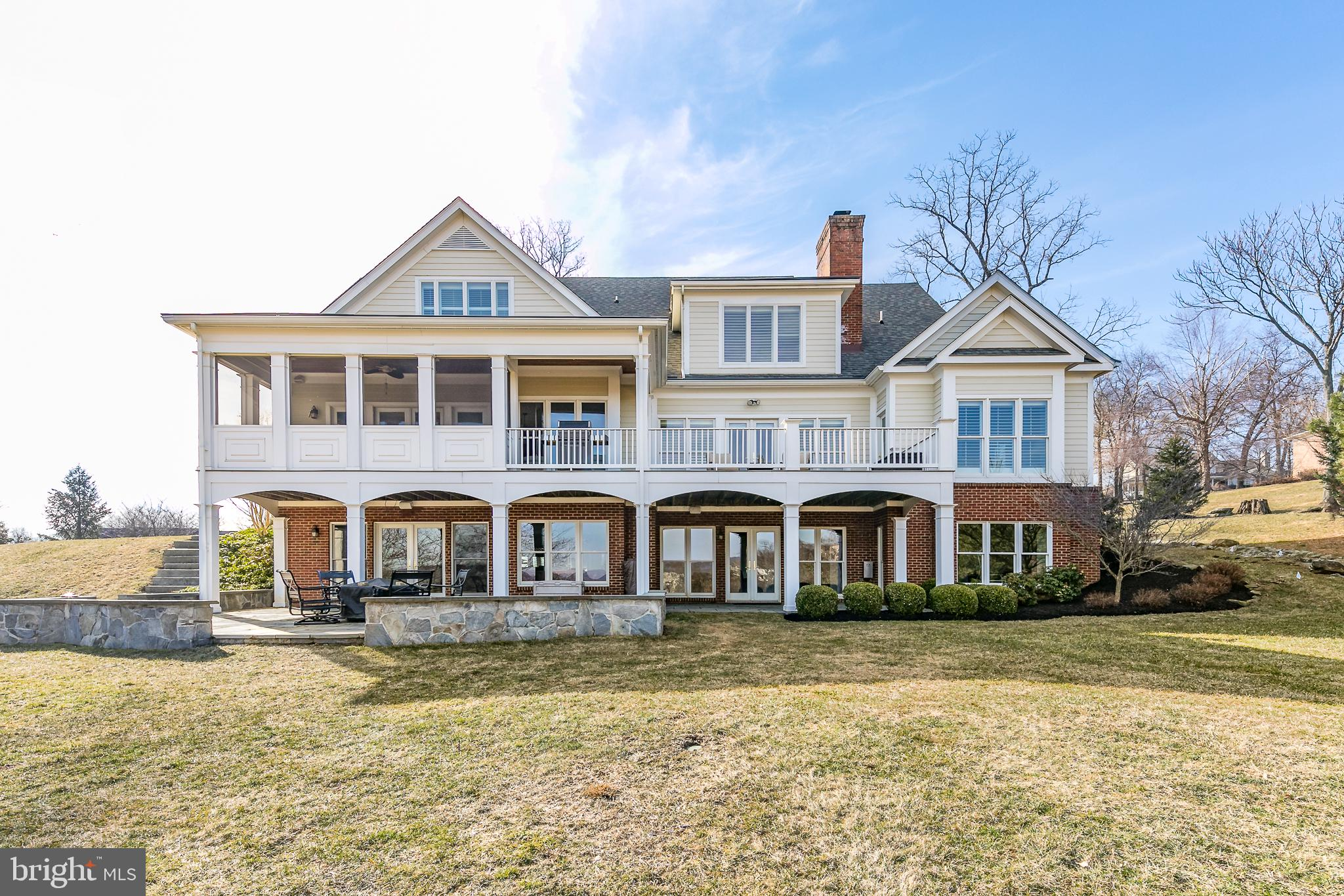 18091 TURNBERRY DRIVE, ROUND HILL, VA 20141