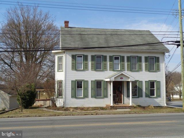 116 FORGE ROAD, BOILING SPRINGS, PA 17007