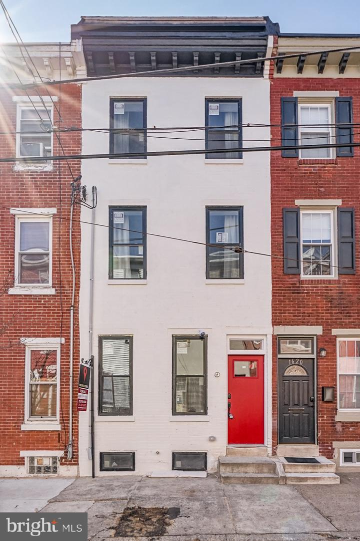 1618 Swain Street Philadelphia, PA 19130