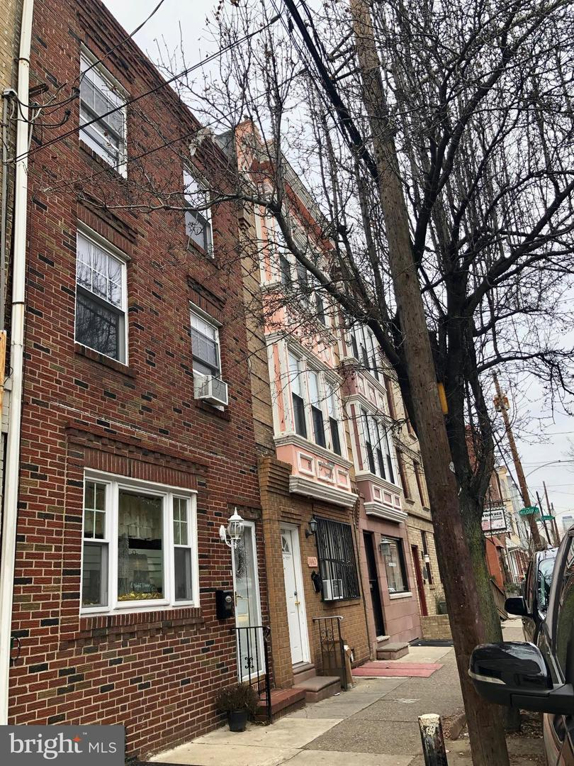 1444 S 8TH Street Philadelphia, PA 19147
