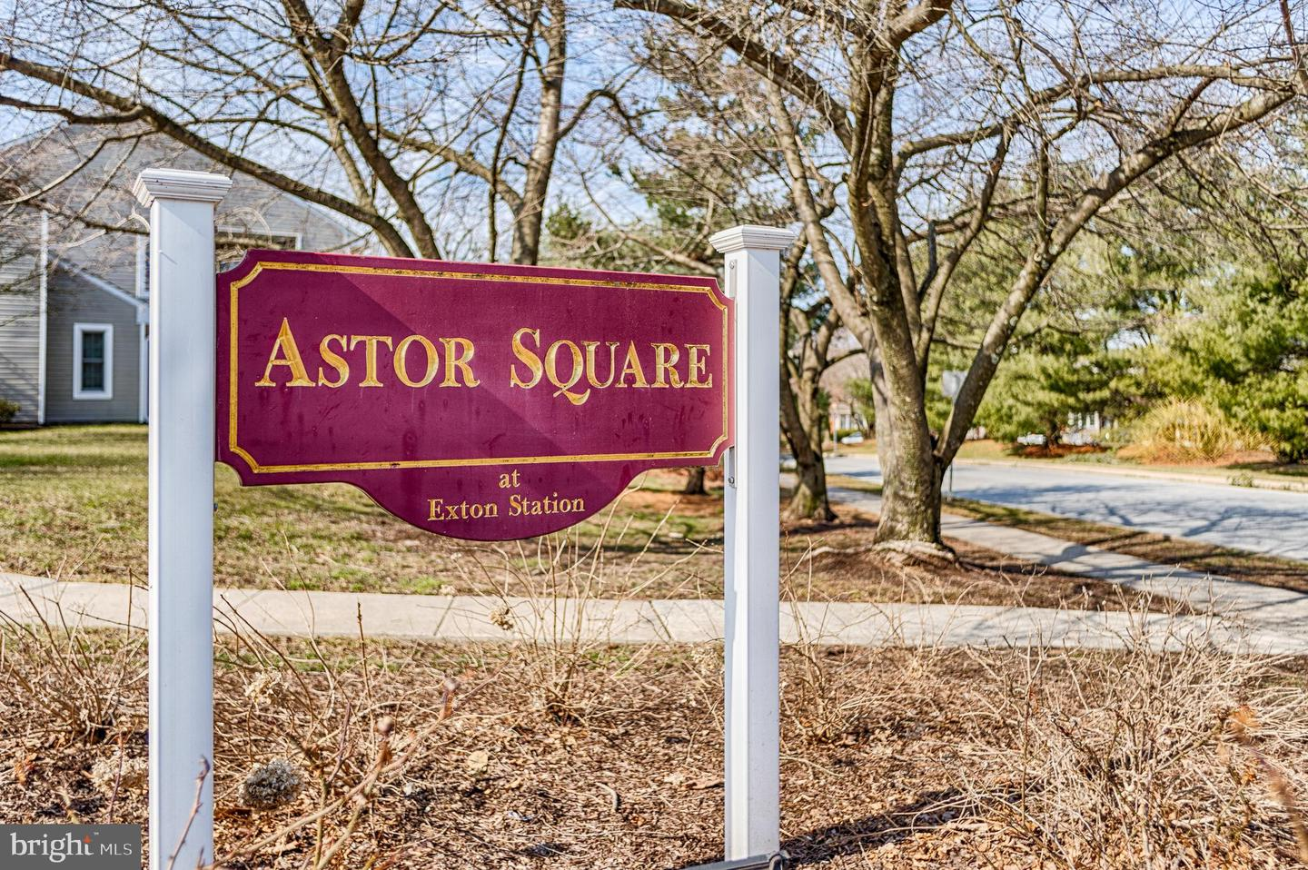 539 Astor Square #27 West Chester , PA 19380