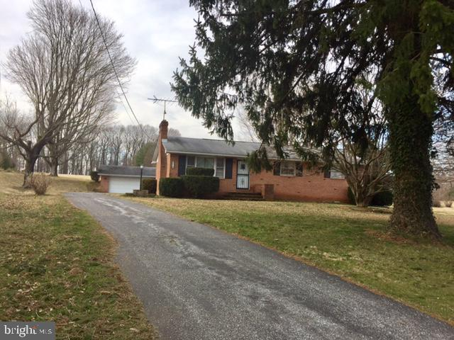 411 LIBERTY ROAD, SYKESVILLE, MD 21784