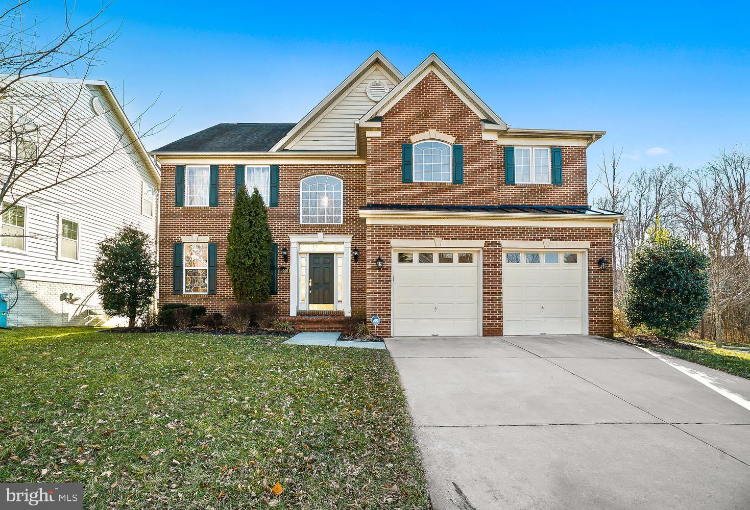 15601 Easingwold Ln, Upper Marlboro, MD, 20774