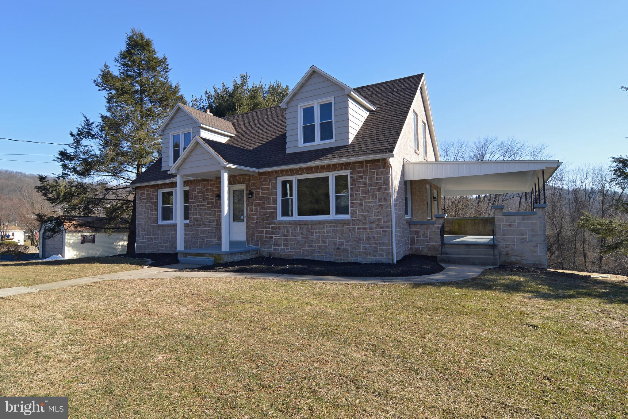 2219 HERB ROAD, TEMPLE, PA 19560