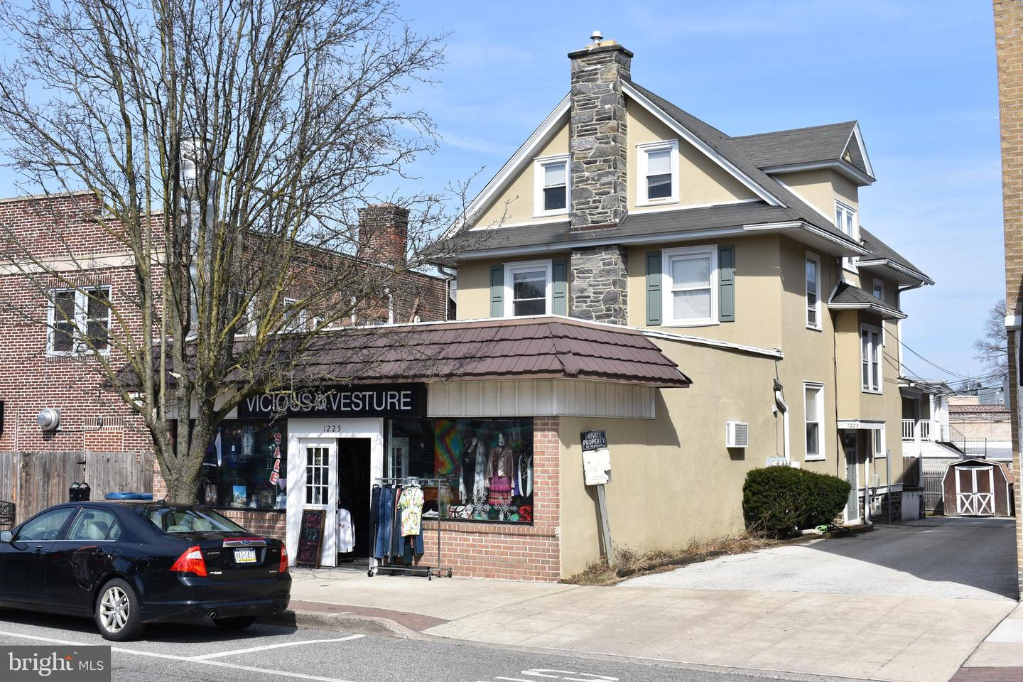 1225 E Darby Road Havertown, PA 19083