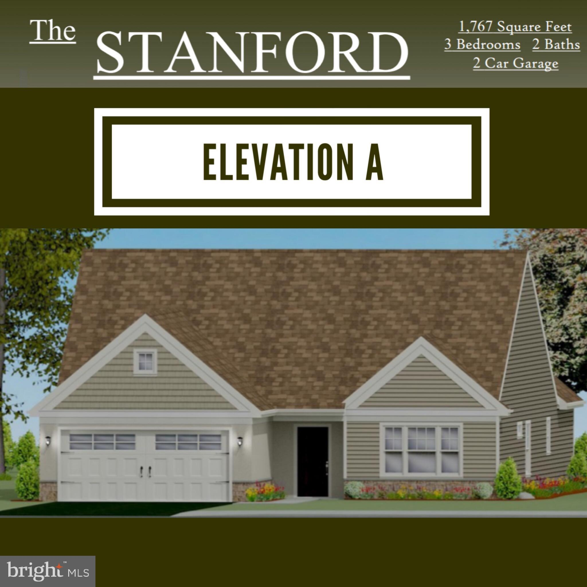 0 THE STANFORD - ALDEN HOMES AT MOUNTAIN MEADOWS, MYERSTOWN, PA 17067