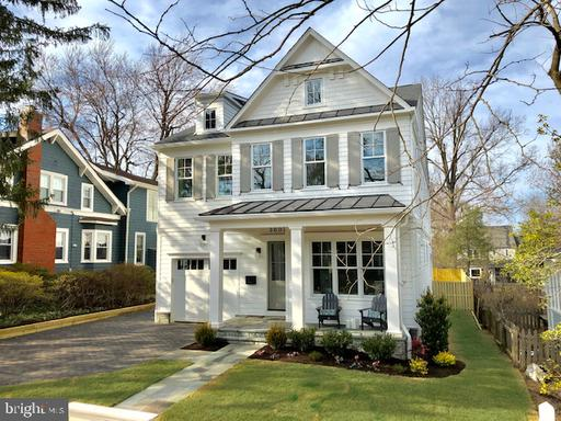 3607 Spring St, Chevy Chase, MD 20815