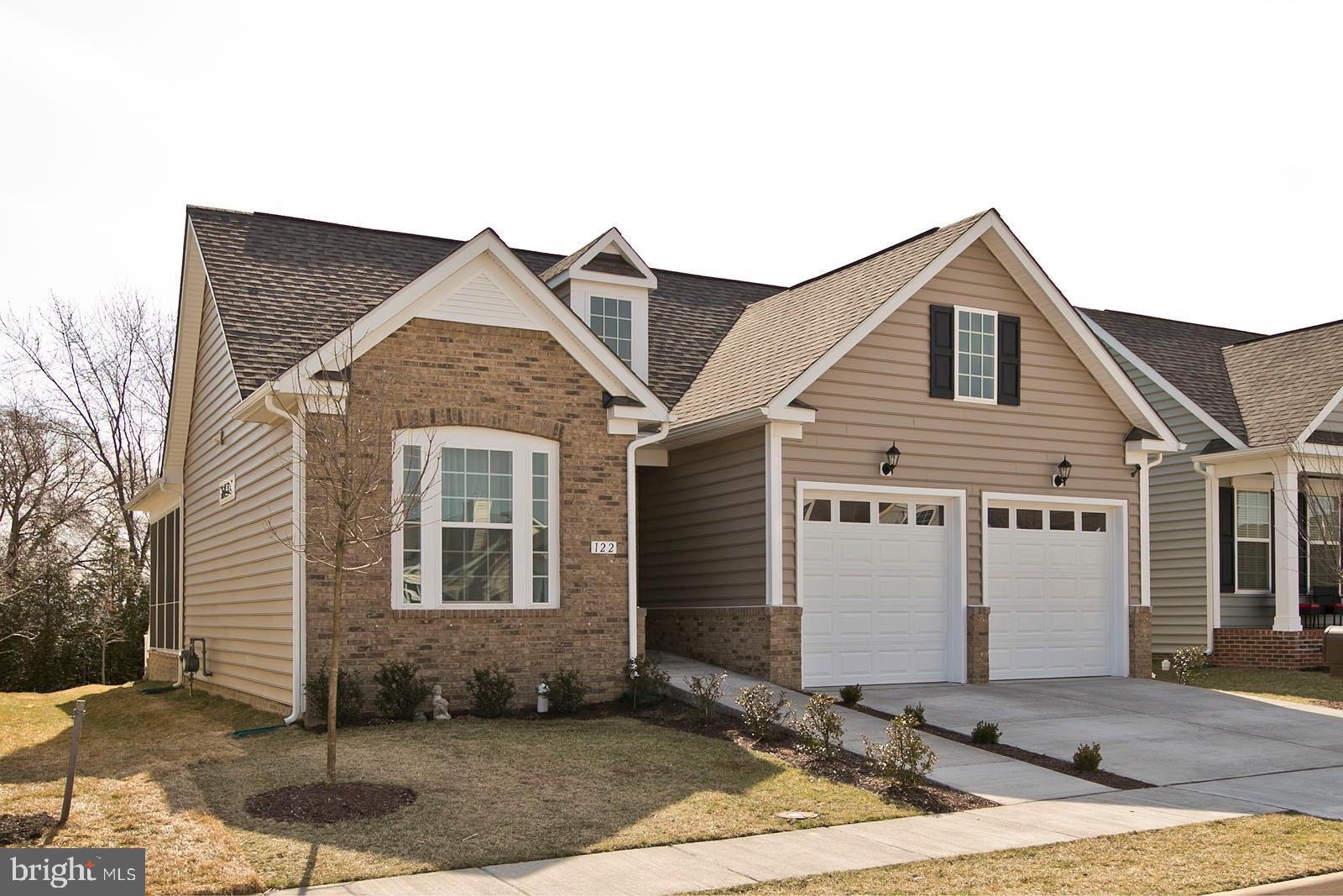 122 FORGET ME NOT DRIVE, WHITE POST, VA 22663