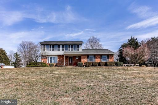 6608 Christy Acres Ct Mount Airy MD 21771