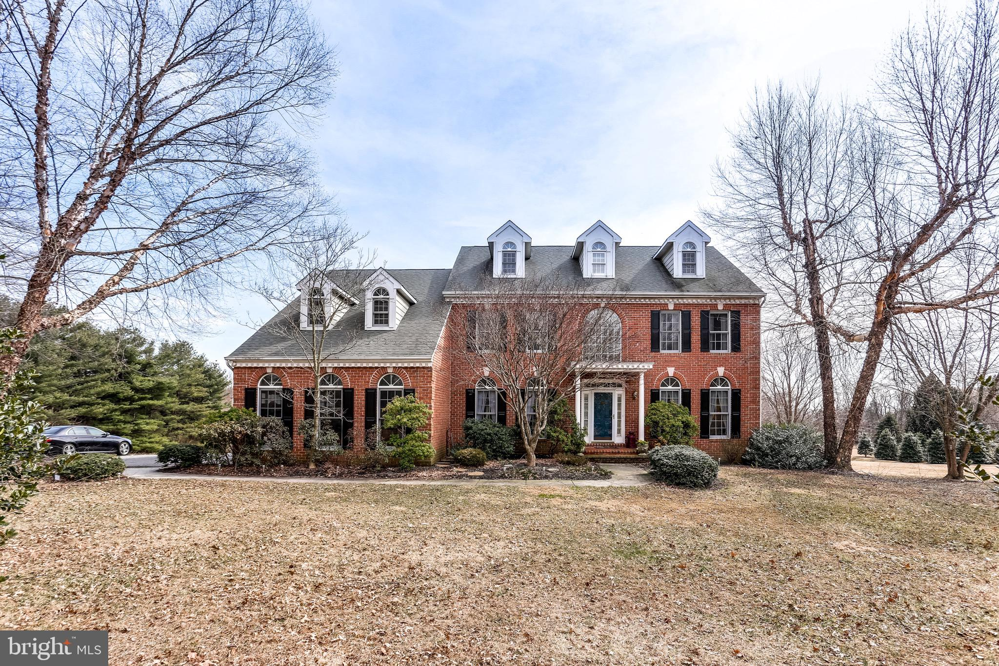 3207 VANCE ROAD, MONKTON, MD 21111