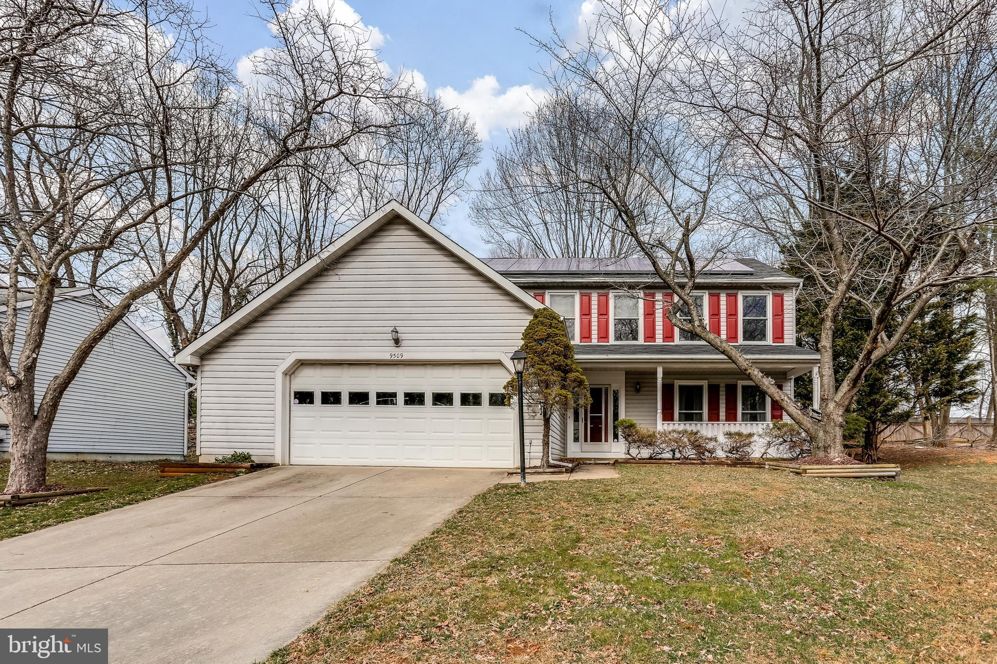 9509 FOOTPRINT PLACE, COLUMBIA, MD 21046