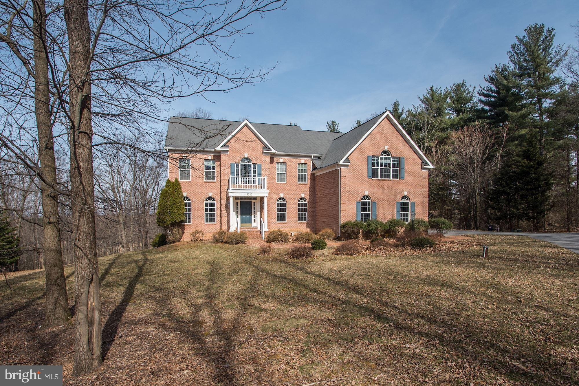 12310 HUNGERFORD MANOR COURT, MONROVIA, MD 21770
