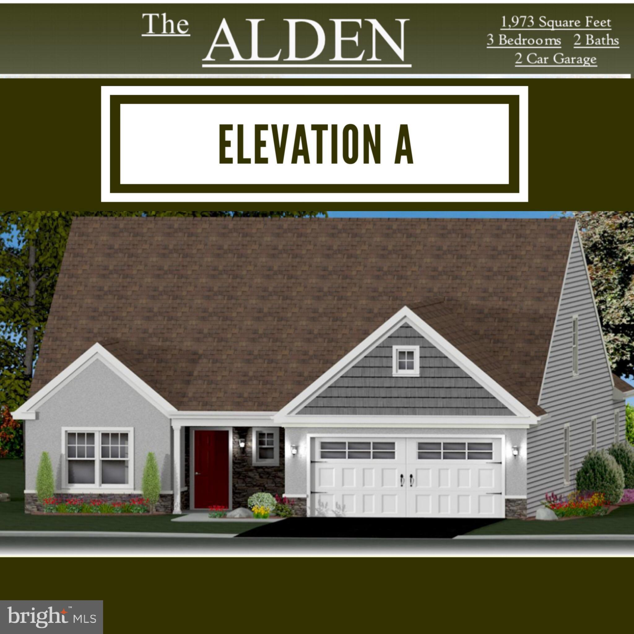 0 THE ALDEN - ALDEN HOMES AT MOUNTAIN MEADOWS, MYERSTOWN, PA 17067