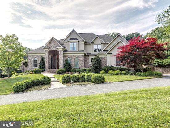 6 MERRY HILL COURT, BALTIMORE, MD 21208