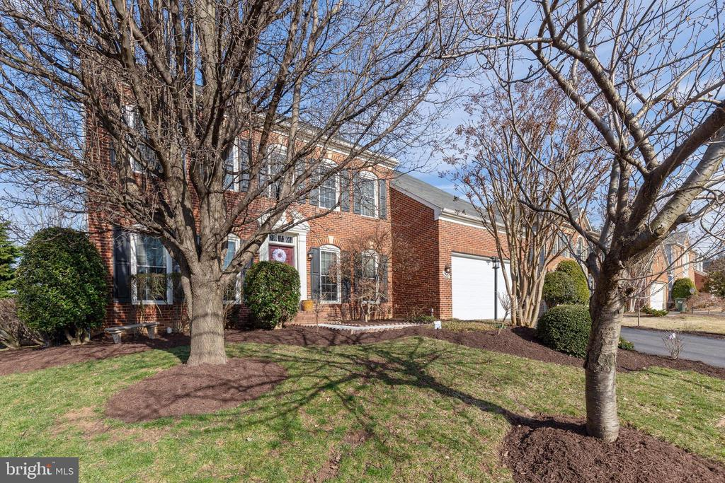 3738  VALLEY OAKS DRIVE 22033 - One of Fairfax Homes for Sale