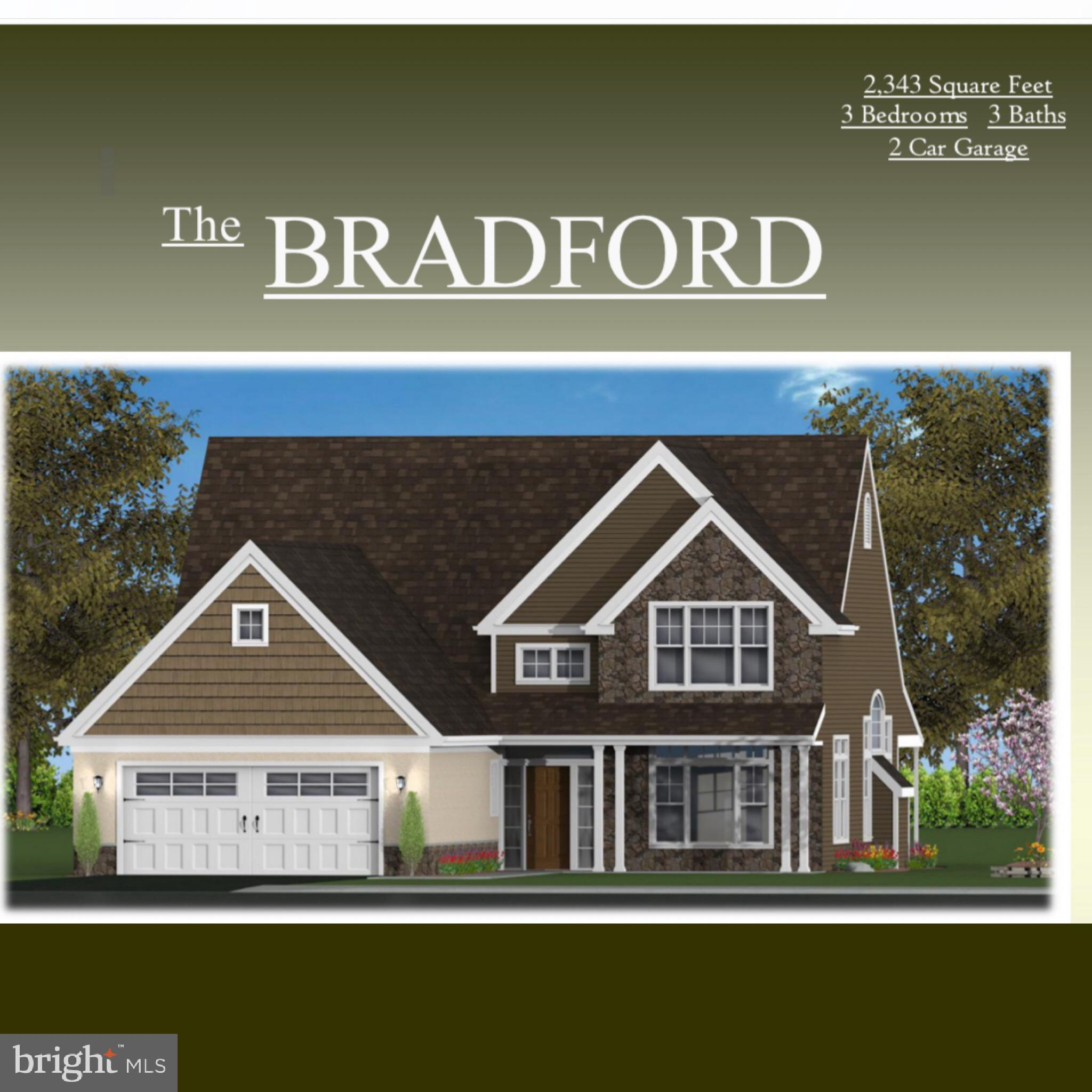 0 THE BRADFORD - ALDEN HOMES AT MOUNTAIN MEADOWS, MYERSTOWN, PA 17067