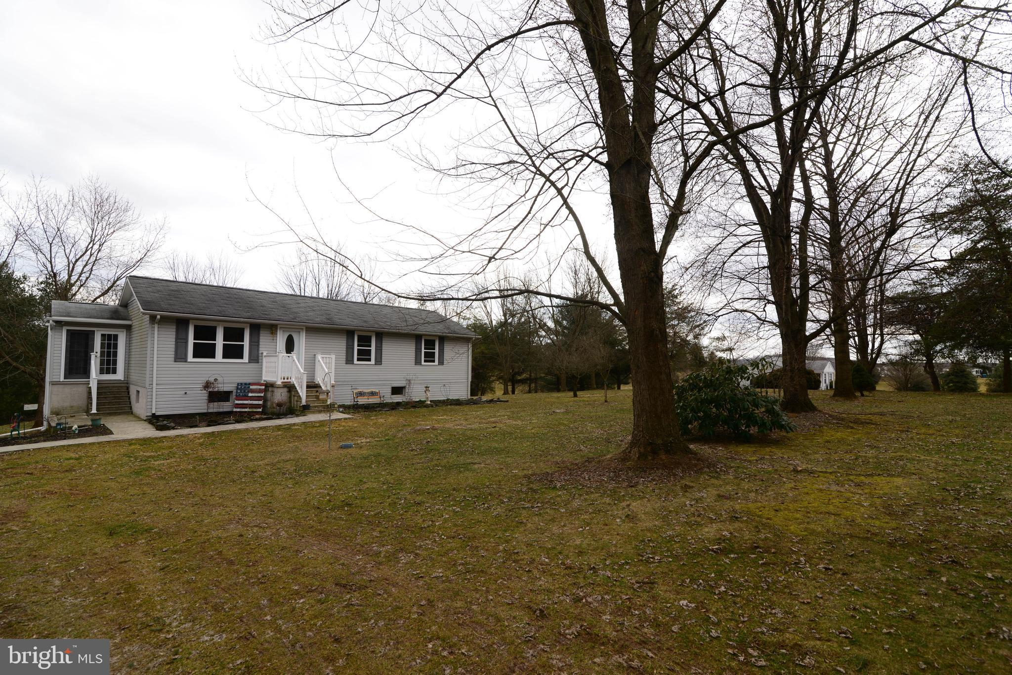 8180 HICKORY ROAD, STEWARTSTOWN, PA 17363