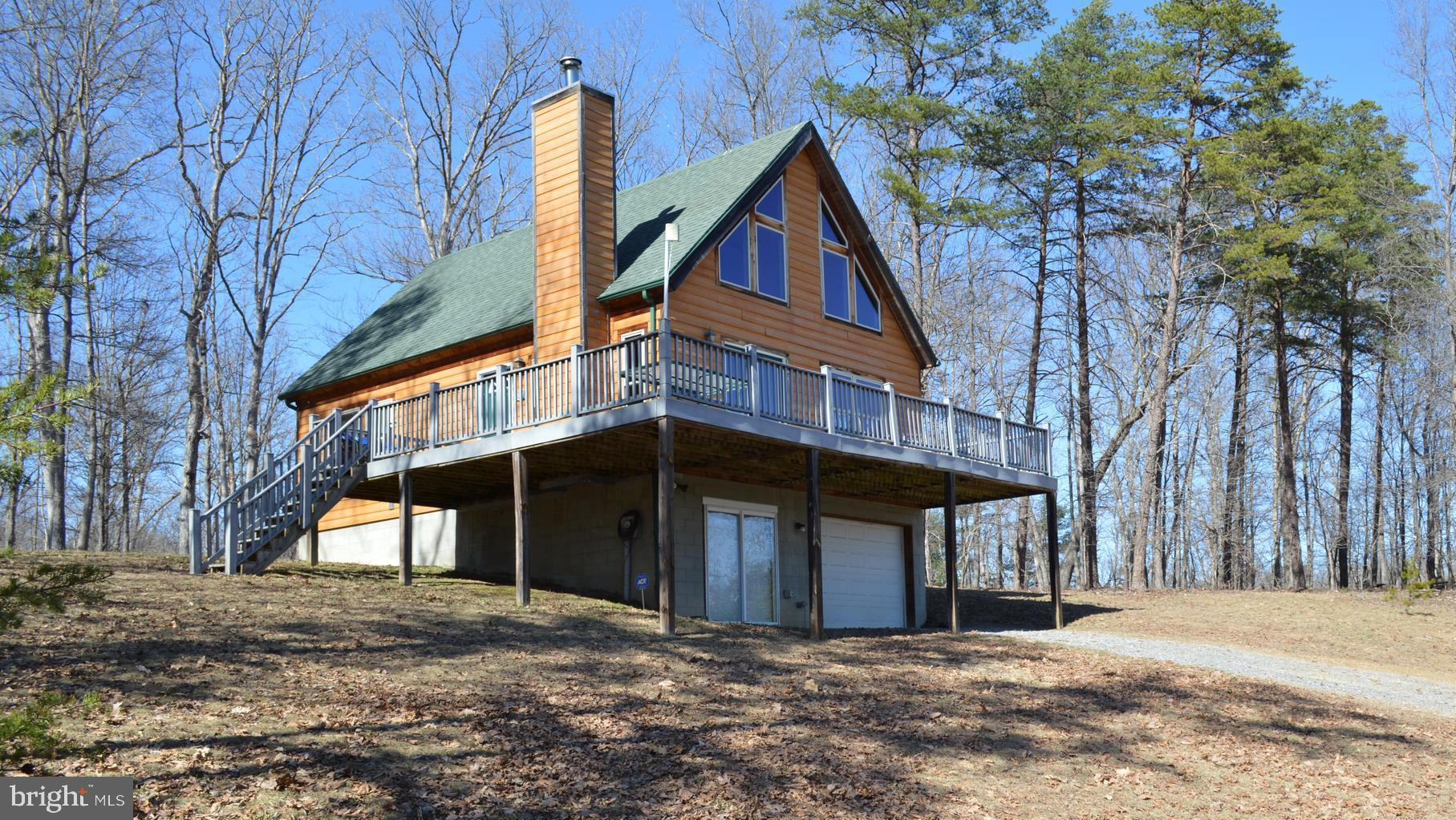 406 CATTAIL HOLLOW RD, FORT ASHBY, WV 26719