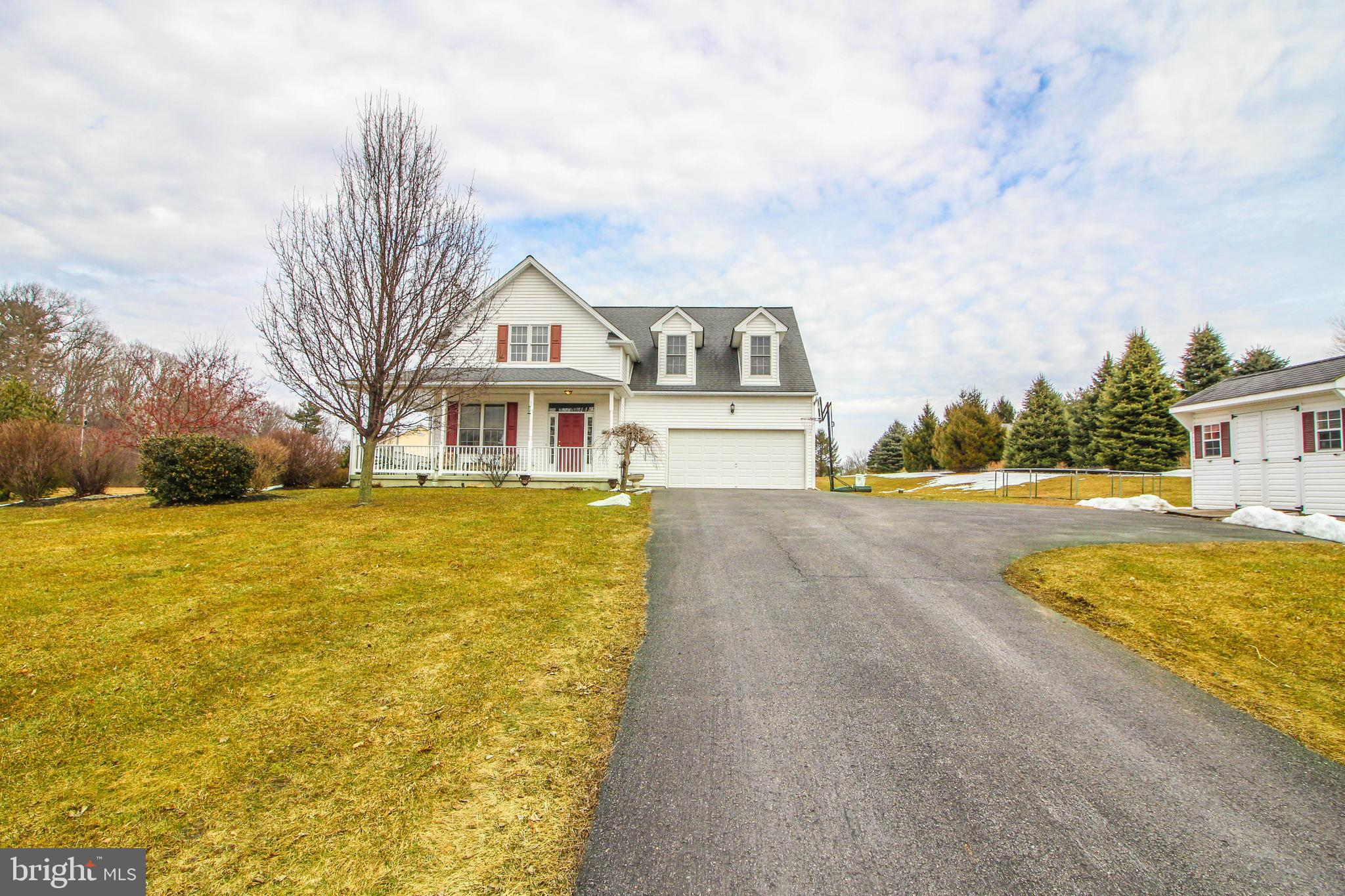 630 MCINTOSH LANE, ANDREAS, PA 18211
