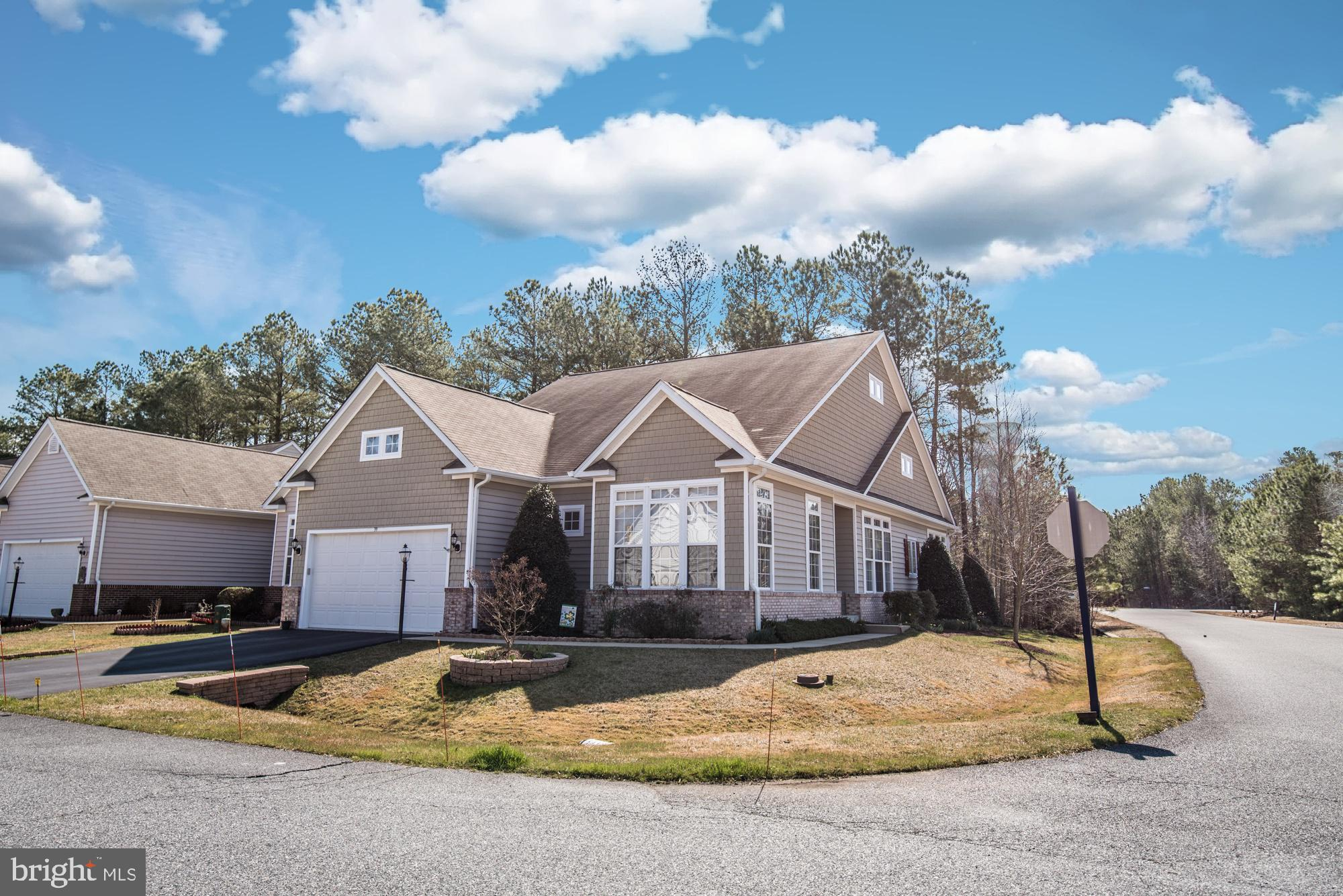 39 FORT SUMTER SOUTH, OCEAN PINES, MD 21811