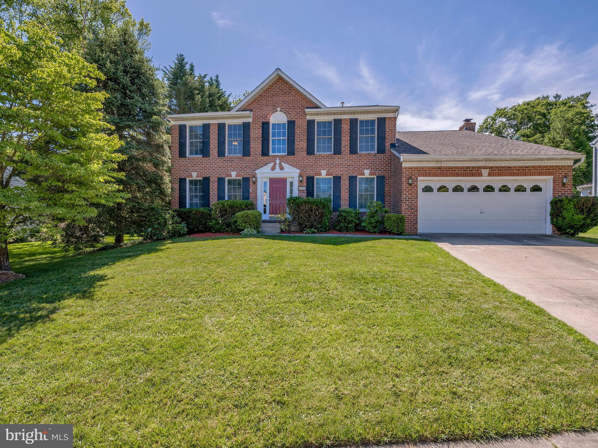 9515 WALTHAM WOODS ROAD, PARKVILLE, MD 21234