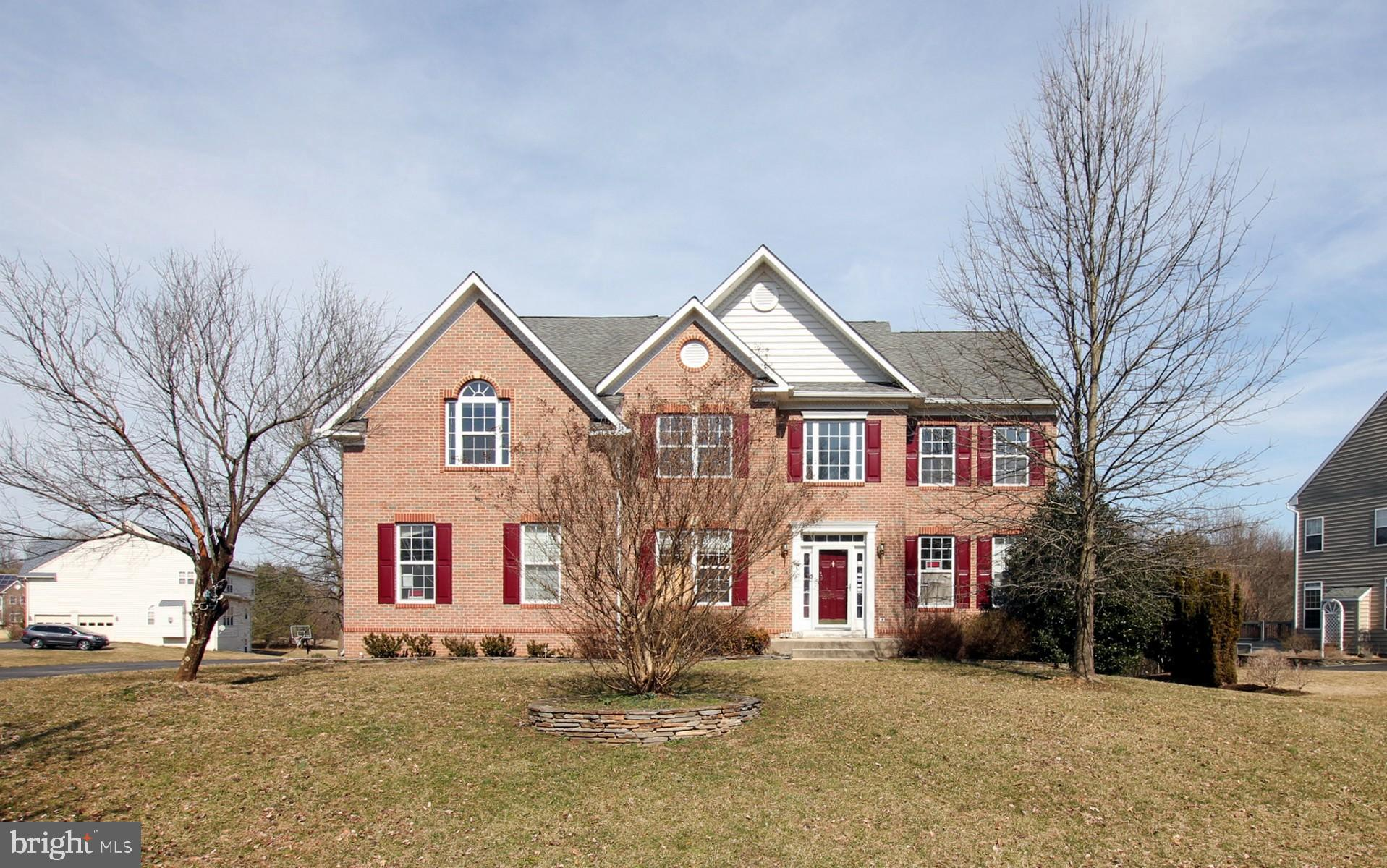 6105 STRAWBERRY GLENN COURT, GLENN DALE, MD 20769