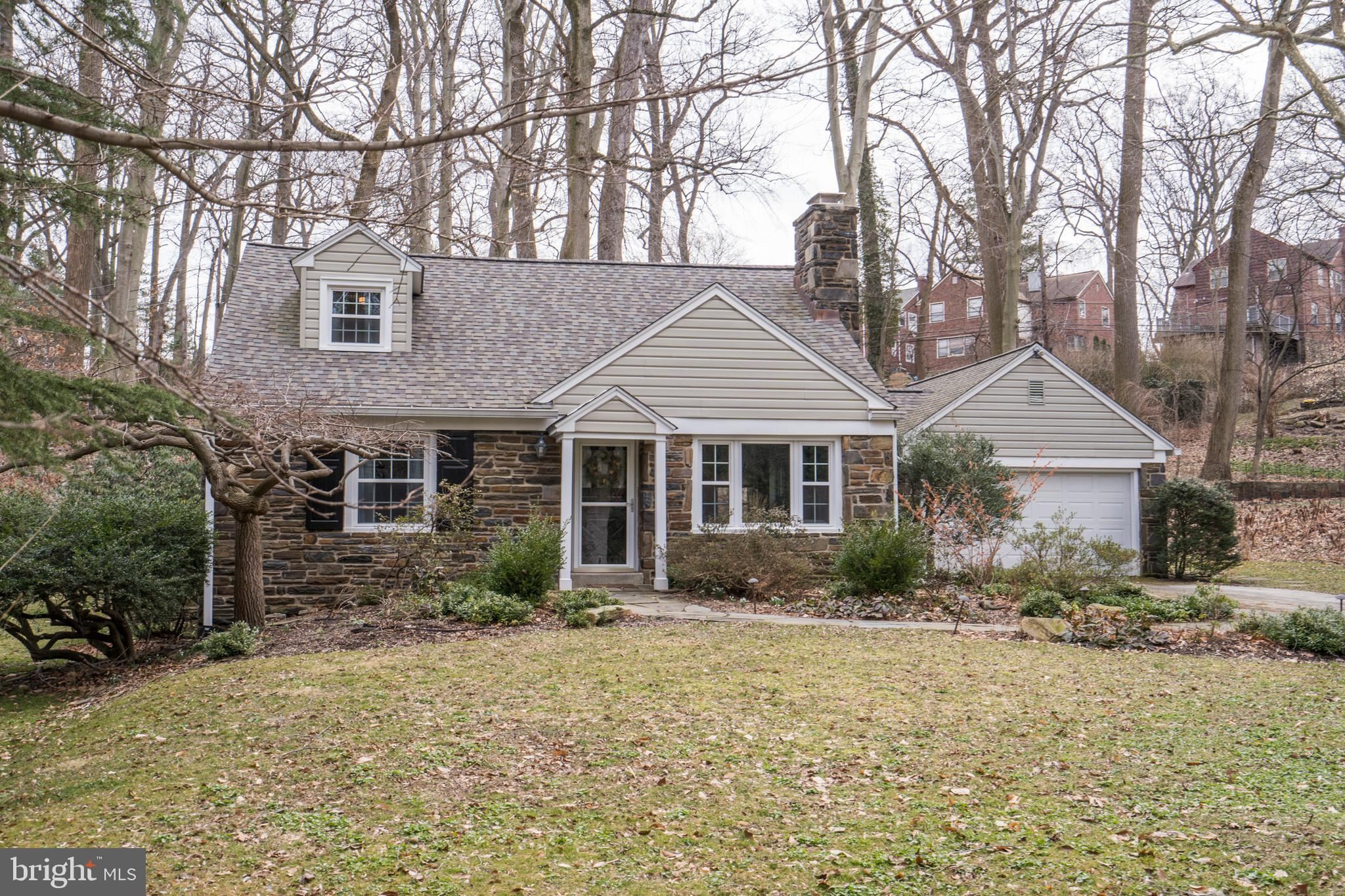 613 LAFAYETTE ROAD, MERION STATION, PA 19066