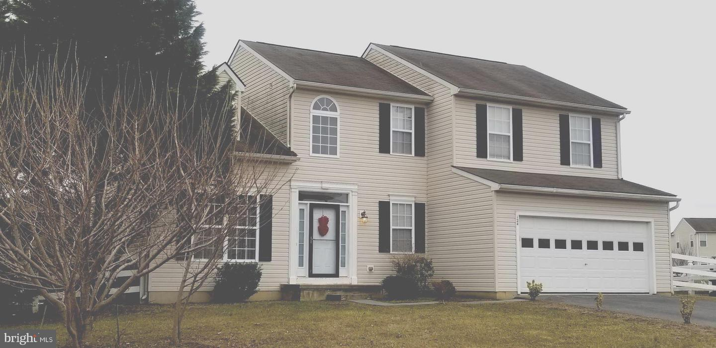 Photo of 124 Stockton Lane, Dover DE