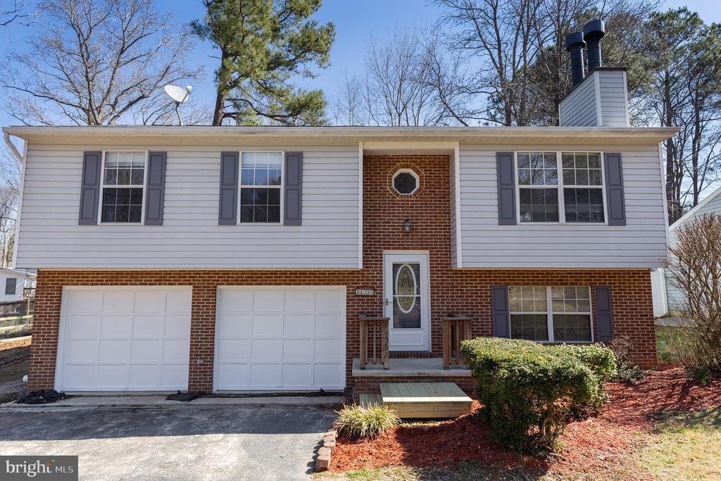11592 ROPEKNOT ROAD  , LUSBY MD 20657